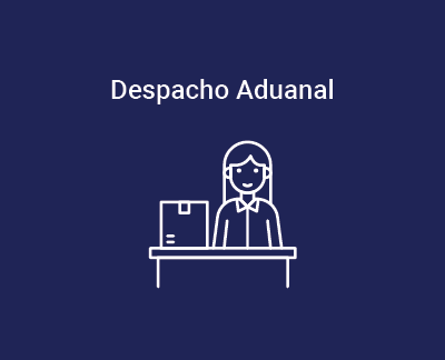 Despacho aduanal
