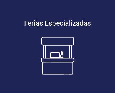 Ferias especializadas