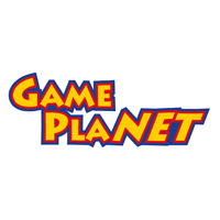 GAME PLANET - Mexproud Shipping
