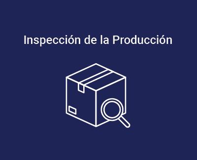 Inspección de la Producción