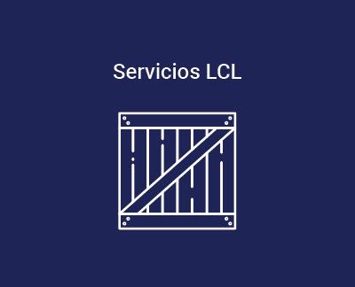 Servicios LCL