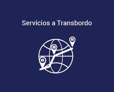 Servicios a Transbordo